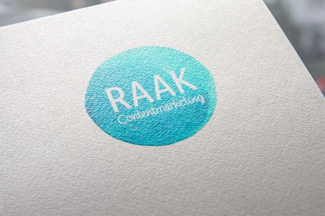 Raak Logo Ontwerp
