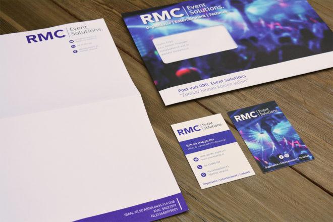Huisstijl RMC