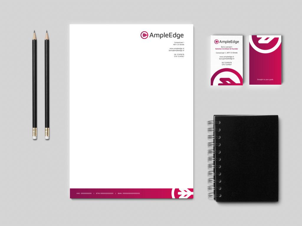 AmpleEdge Branding