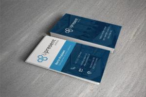 Visitekaartjes laten ontwerpen Oosterhout